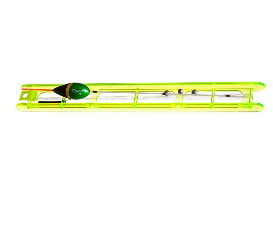 Поплавкові оснащення Flagman FR3 Rig 1 г