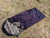 Армейский спальный мешок (до -20) спальник туристический для похода, для холодной погоды!, фото 4