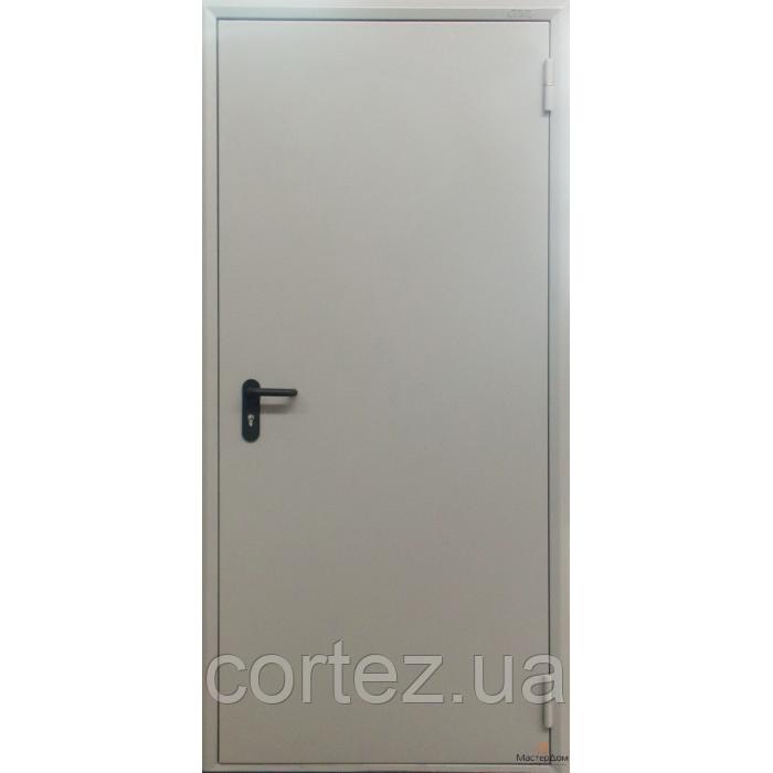 Противопожарные двери EI30 технические ПЖ-1