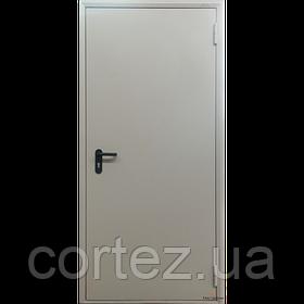 Противопожарные двери технические EI30 ПЖ-1