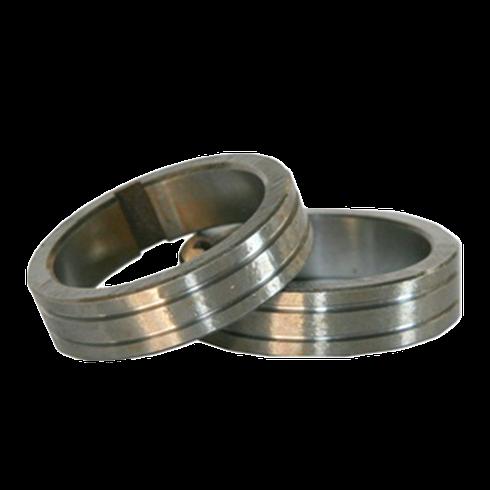 Ролик для подающего механизма  30х22х10 (1,2-1,6) V-образная канавка