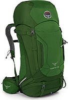 Рюкзак Osprey Kestrel 58 Jungle Green - S/M Зеленый (dzamwe)