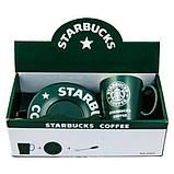 Чайный Набор «Starbucks», фото 3