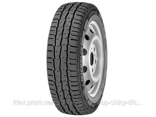 Michelin Agilis Alpin 215/75 R16C 113/111R, фото 2