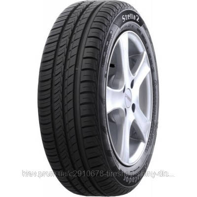 Michelin Alpin 5 215/65 R17 99H, фото 2