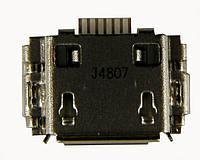 Коннектор зарядки SAMSUNG S8000/S5830