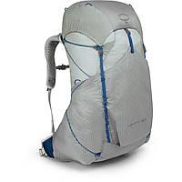 Рюкзак Osprey Levity 60 Parallax Silver - MD Серебристый (7r4fbh)