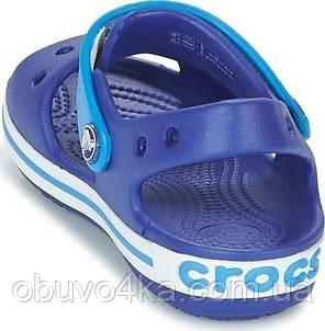 Босоножки Crocs (КРОКС) размер J3, фото 2