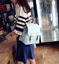 Стильні Fashion рюкзаки міського типу, фото 3