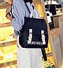 Стильные Fashion рюкзаки городского типа, фото 5