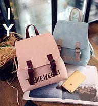 Стильные Fashion рюкзаки городского типа, фото 2