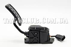 Педаль газа (модуль педальный ) КАМАЗ, ПАЗ,  НЕФАЗ с двигателем Cummins ISBE