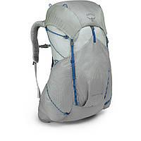 Рюкзак Osprey Levity 45 Parallax Silver - MD Серебристый