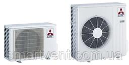 Тепловой насос с инвертором MSZ-FH35VE2/MUZ-FH35VEHZ