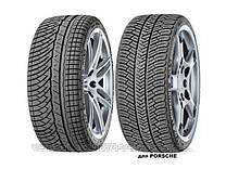 Michelin Pilot Alpin PA4 245/50 R18 100H ZP *