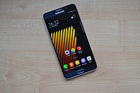 Смартфон Samsung Galaxy Note 5 N920P 32Gb 4Gb RAM Black Оригинал! , фото 1