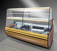 Витрина холодильная кондитерская COLD C-12 G