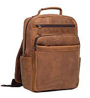 Рюкзак Tiding Bag t0004 Коричневый