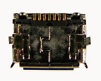 Коннектор зарядки SAMSUNG S8500