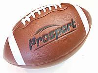Мяч для американского футбола Prosport р. 7, фото 1