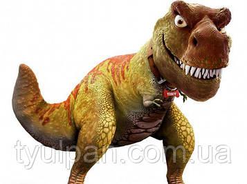 Динозавры Вафельная картинка
