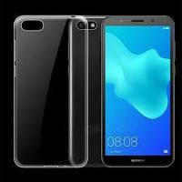 Чехол силиконовый для Huawei Y5 2018