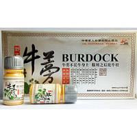 Таблетки для Потенции BURDOCK 1 флакон 10 табл