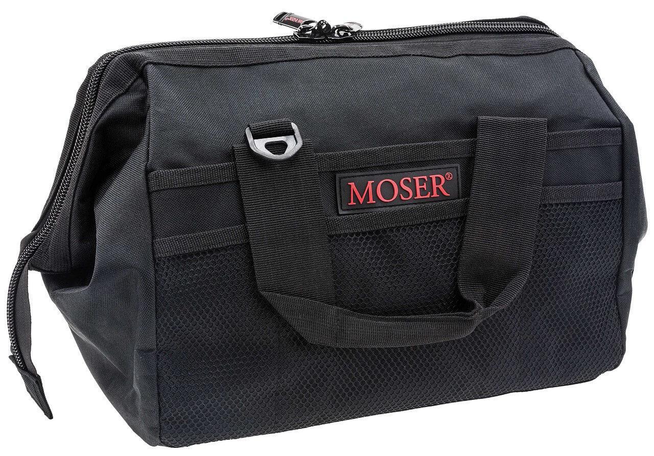 Сумка для парикмахера Moser (для грумера) 0092-6180