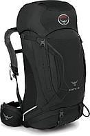 Рюкзак Osprey Kestrel 48 Ash Grey - M/L Темно-серый