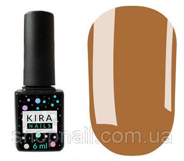 Kira Nails №117, 6 мл, фото 2
