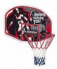 Мобільна баскетбольна система Hudora Chicago, фото 2
