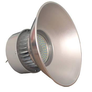 Светильники для высоких пролётов
