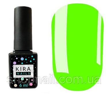 Kira Nails №124, 6 мл, фото 2