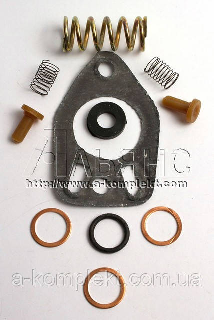 Ремкомплект топливного насоса ТННД двигателя Камаз (арт.1315)
