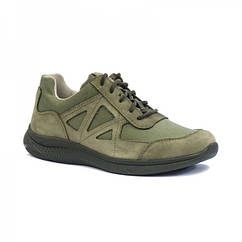 Тактические кроссовки Ягуар кордура Olive