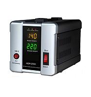 ⭐ Стабилизатор напряжения Forte HDR-2000  (релейный 1 Ф, 1200Bт )