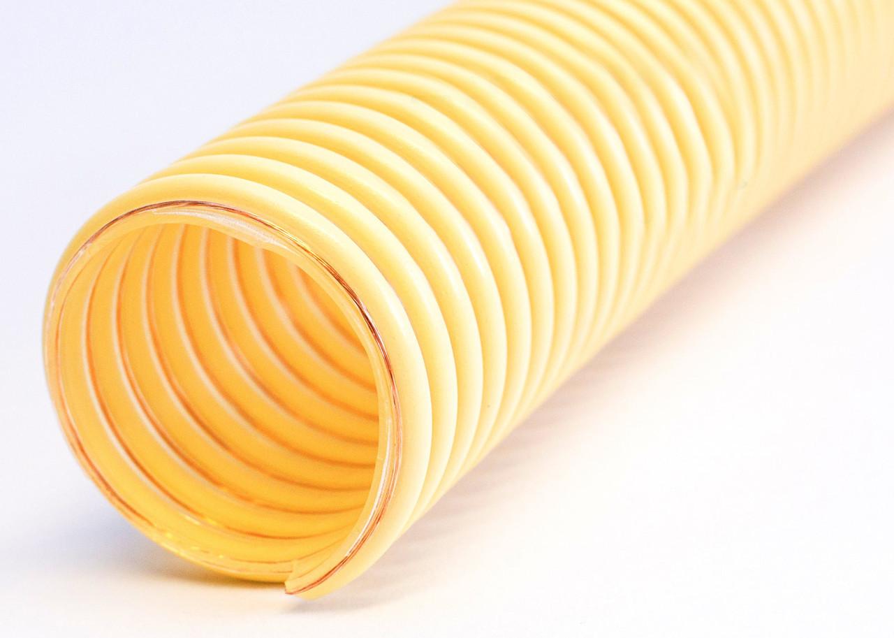 Рукав пищевой полиуретановый IPL Zeus PU Food 90мм