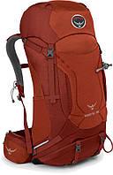 Рюкзак Osprey Kestrel 38 Dragon Red - S/M Темно-красный