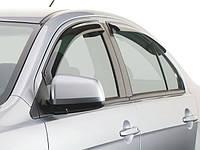 EGR ветровики Chevrolet Captiva с 2005- / 4шт.