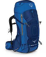 Рюкзак Osprey Aether AG 70 Neptune Blue - LG Синий