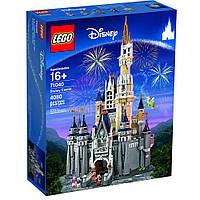 LEGO Disney Замок Дісней (71040), фото 1