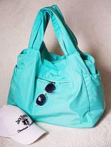 """Спортивная женская сумка """"Victoria's Secret"""" с принтом (4 цвета), фото 2"""