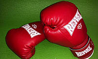 Боксерские перчатки REYVEL винил 8oz