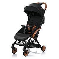 Прогулочная коляска Babyhit Amber Plus Black, фото 1