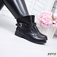 Ботинки женские Fashion 5595, ботинки женские, фото 1