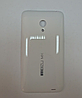 Задняя белая крышка для Meizu MX3