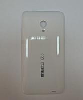 Задняя белая крышка для Meizu MX3, фото 1