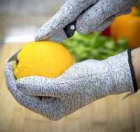 Защитные Перчатки от Порезов Рук Cut Resistant Gloves, фото 1