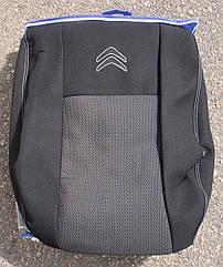 Чехлы Elegant для сидений Citroen C3 с 2009 автомобильные модельные чехлы на для сиденья сидений салона