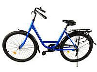 Городской дорожный велосипед  АИСТ Tracker 26 1.0, фото 1